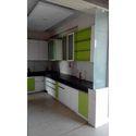 Modular Kitchen Interior Design Service