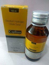 Disodium Hydorgen Citrate Syrup
