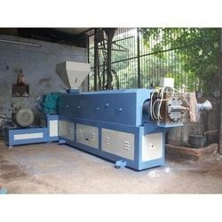 SS Single Screw Extruder, Automatic Grade: Automatic