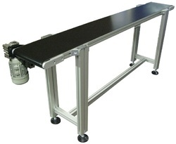 Motorized Belt Conveyor