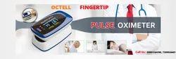 Octell  Fingertip pluse oximeter