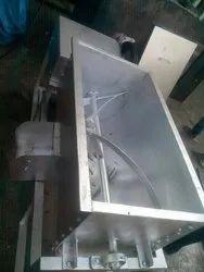 25kg Agarbatti Powder Mixing Machine