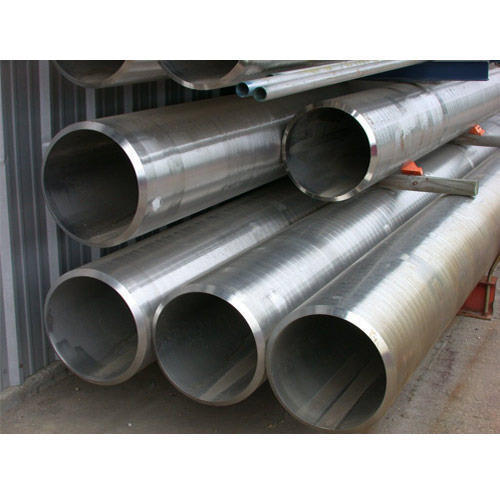 High Frequency Welded Pipe