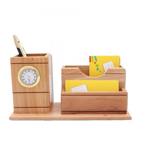 Pen Stand And Visiting Card Holder At Rs 1050 Piece Personalized