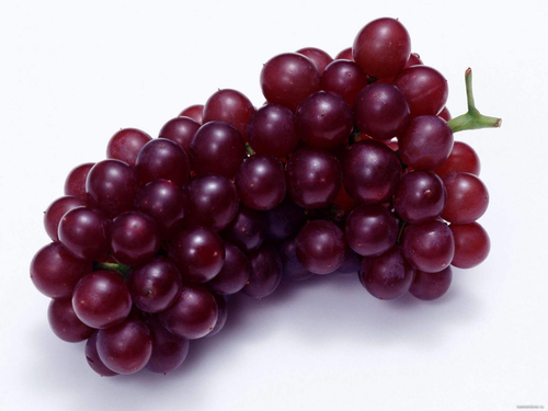 Red Grapes Nutrition