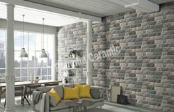 Digital 300X600 Mm Elevation Porcelain Wall Tiles