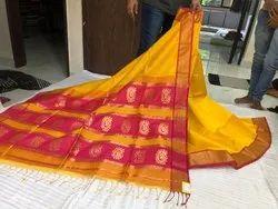 Ladies Banarasi Saree