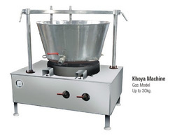 JMD India Khoya Making Machine Cap 250 Ltr