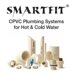Prince Smart Fit CPVC Pipe & Fitting