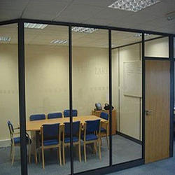 Aluminium System Door Window And Partition