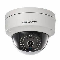 2 Megapixel CMOS Vandal-Proof Network Dome Camera, Model Name/Number: DS-2CD2120F-I(W)(S)