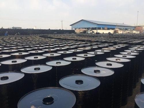 Industrial Grade Natural Viscosity Grade 30 Bitumen, for Bituminous Waterproofing