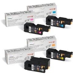 Xerox 6000/6010 Toner Cartridge