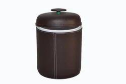 Leatherette Ice Bucket