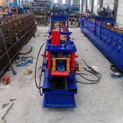 Electric Door Frame Roll Making Machine