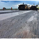 Unpaved Roadway Geosynthetics