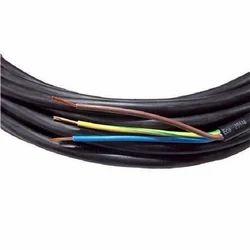 Rubber Flexible Cable