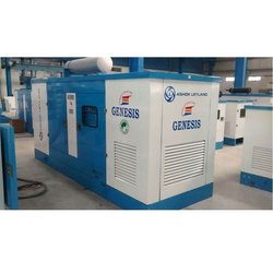 Generator Rent On Daily Basis