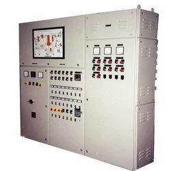 Variable Frequency Drive Panels, 260 V-480 V