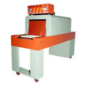 Packaging Machine Shrink Tunnel