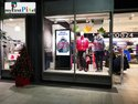 Shop Digital Standee