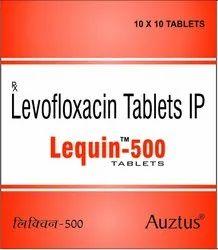 Levofloxacin 500mg
