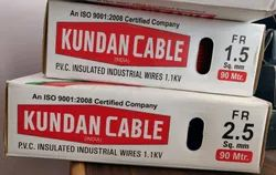 Kundan Electric Cable