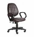 The Moreno Mb Task Brown Chair