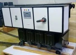 Three Phase Techmaxx Oil Cooled Voltage Stabilizer