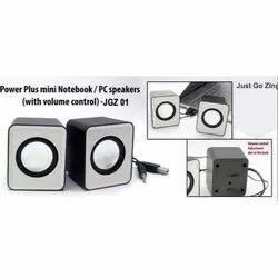 Power Plus Mini Speaker, Jgz 01