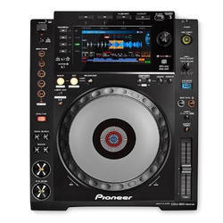 Pioneer DJ CDJ-900NXS Dj Digital Media Player