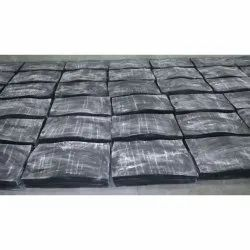 Black Butyl Reclaimed Rubber