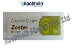 Zoster Cream