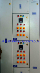 500 KVR Three Phase Capacitor Bank Panel