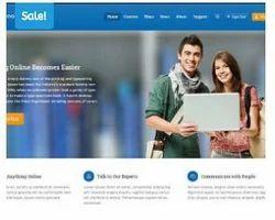Online Course Booking Script