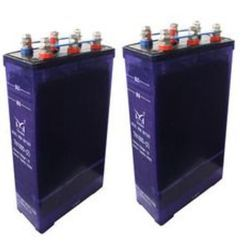 Nickel Iron Batteries
