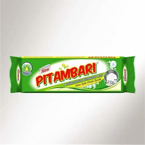 Pitambari Dishwash Bar