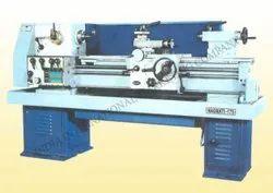 Nagmati 175 4.5 And 6 Feet All Geared Lathe Machines