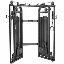 Mild Steel Multi Station Gym