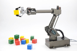 Pick And Place Robot, For Industrial