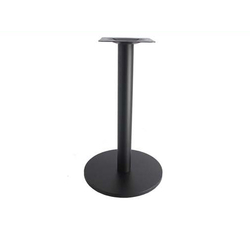 PCTB-P01 Power Coated Series Table Base