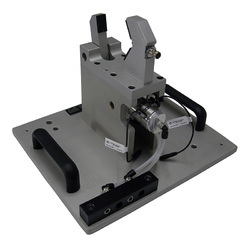 Pneumatic Clamp Fixture