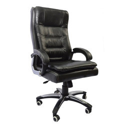 Tetra High Back Office Chair