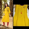 Casual Wear Fancy Kurti