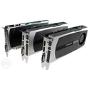 Quadro K6000 12GB DDR5 Graphics Card