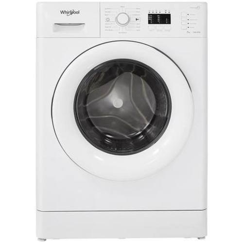 Whirlpool 7 kg Fully Automatic Front Load Washing Machine, Fresh Care...