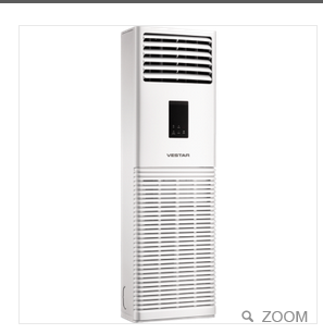 Vestar Tower Air Conditioners
