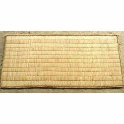 Bamboo Plain Design Kouna Mat