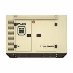 ITC 30 kVA Kohler Diesel Generator