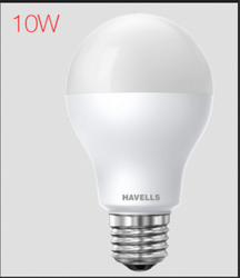 Havells Adore LED 10 W E27 Warm White Bulb
